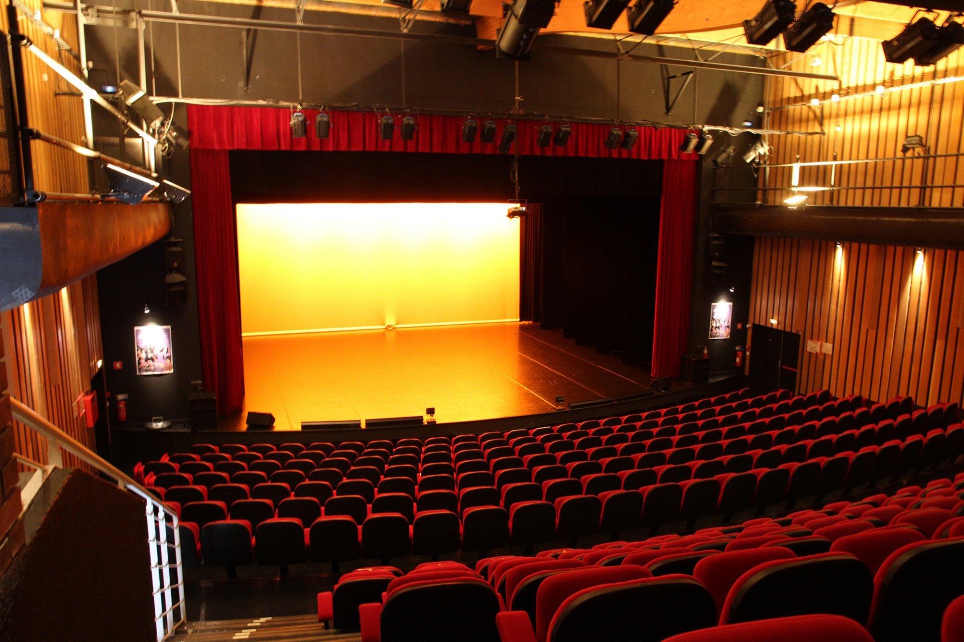 Publicité dans les théâtres, une incidence sur la valeur locative ?