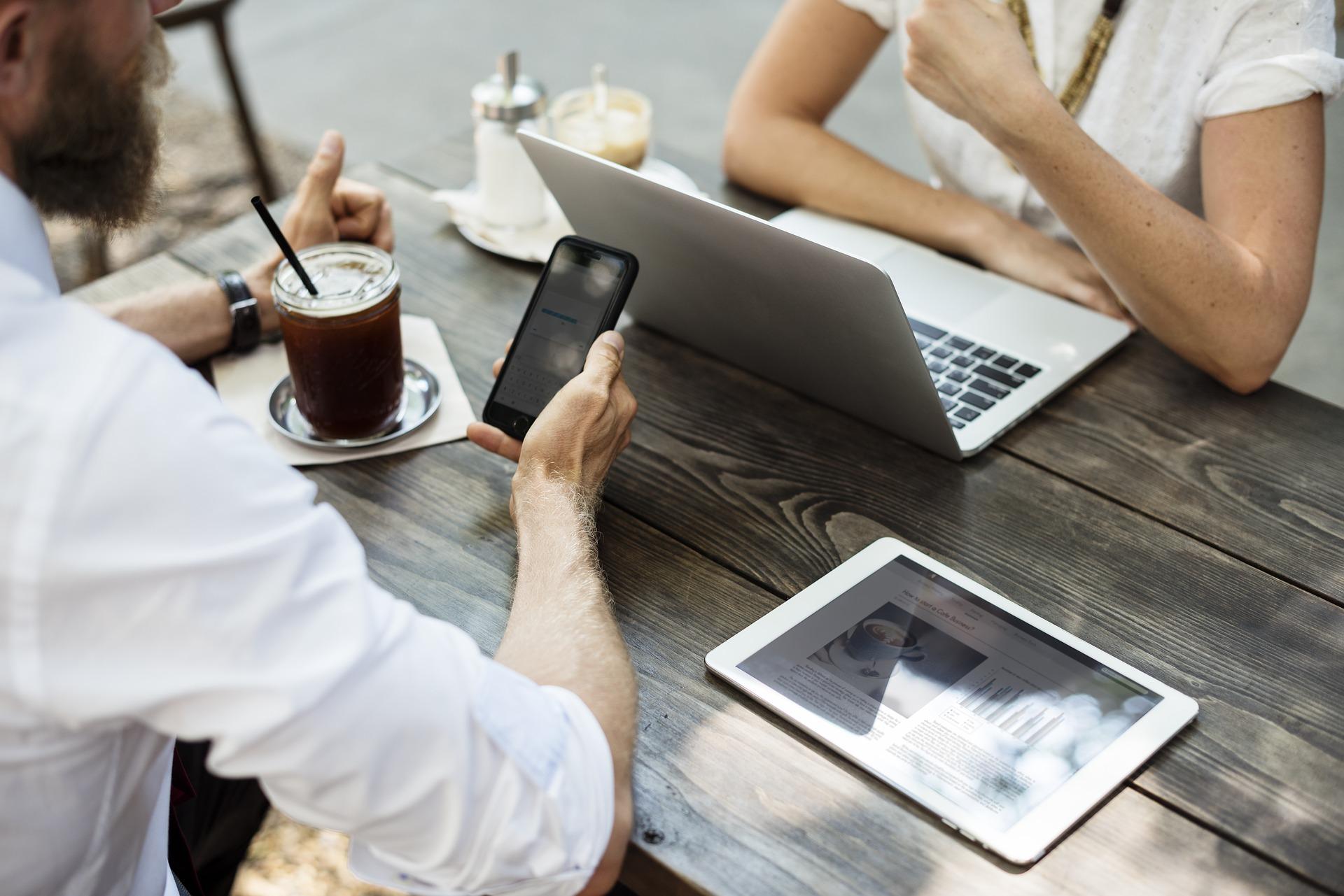 Les espaces de coworking s'étendent à l'hôtellerie