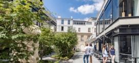 Evolution de la commercialité du quartier de Saint-Germain-des-Prés