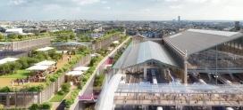 Île-de-France : Les grands projets immobiliers en 2019