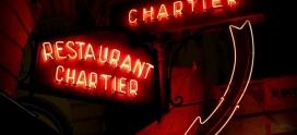 La renaissance de Bouillon Chartier à Montparnasse