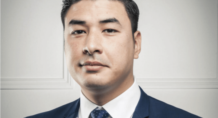 Vincent Sae-Heng intègre le Board Valuation France de la RICS