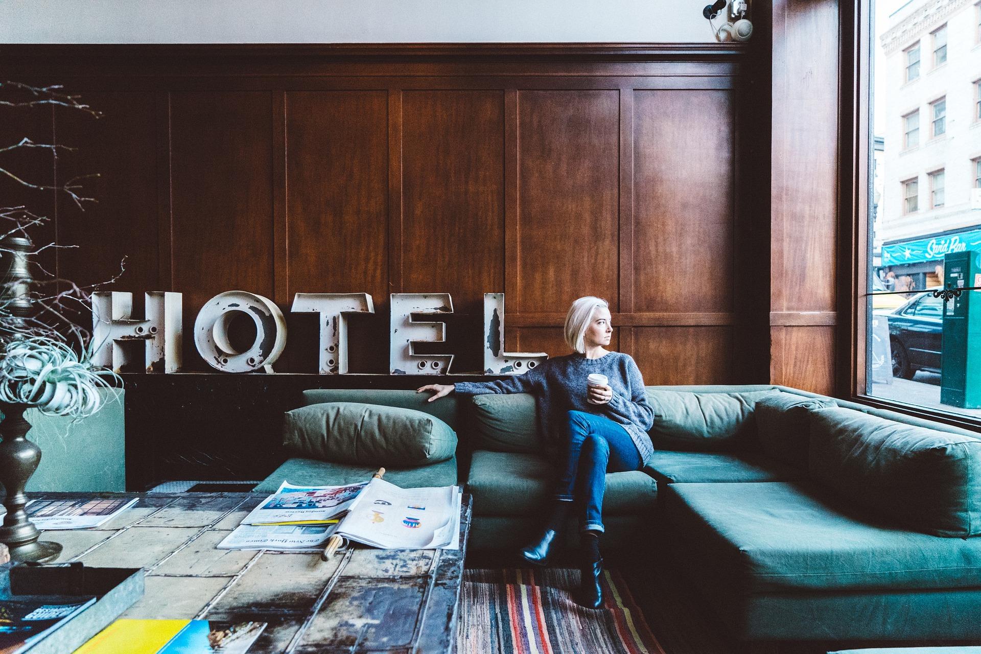 Méthode hôtelière actualisée : confirmation en appel