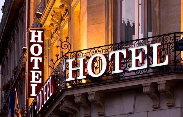 Hôtellerie: incidences potentielles du COVID-19 sur la valeur locative