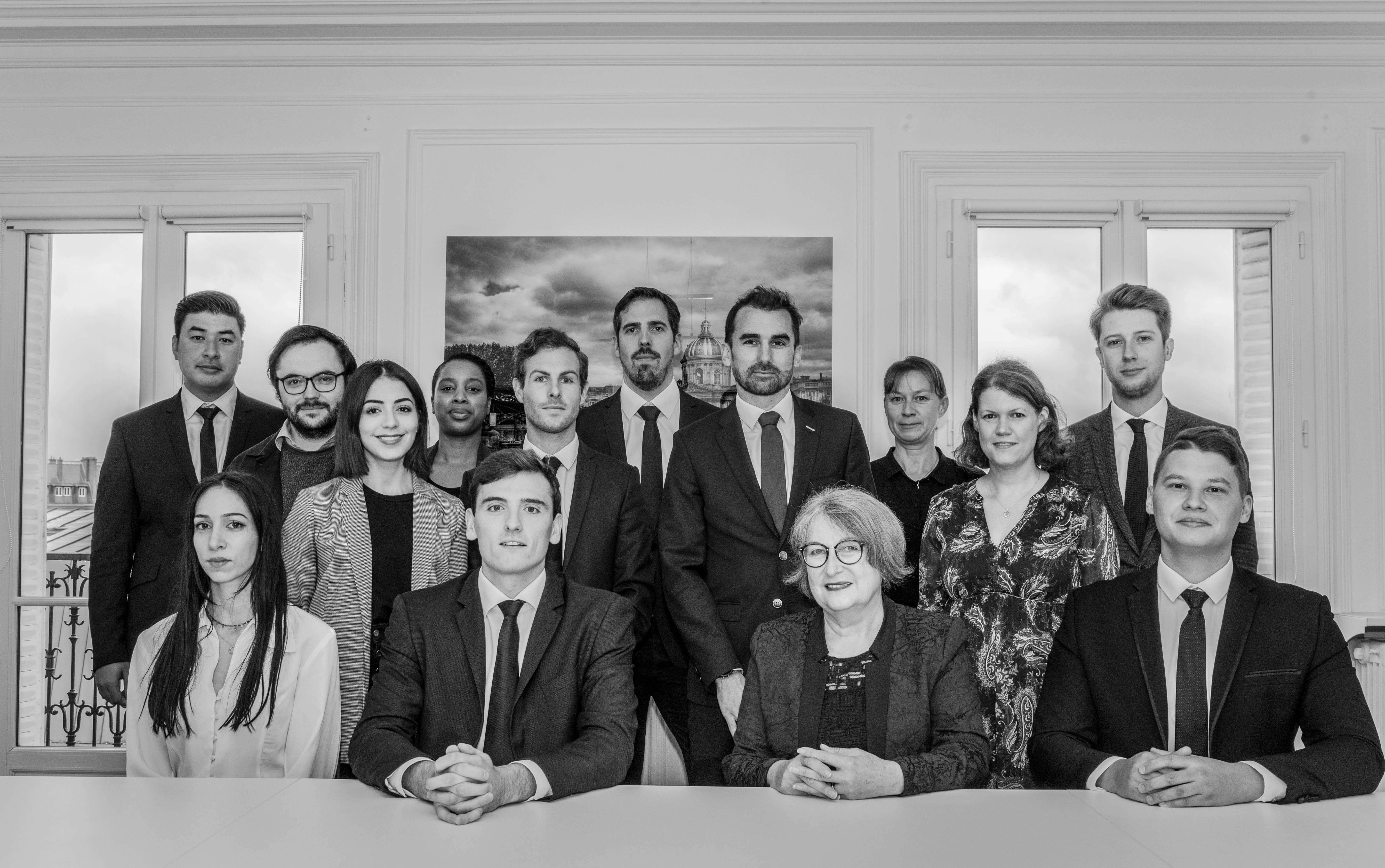 ROBINE & ASSOCIES : cabinet «incontournable»