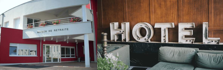 EHPAD – La méthode hôtelière est retenue pour fixer la valeur locative
