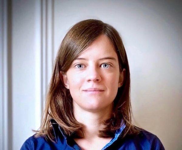 Clara Toussaint, expert-alternante renforce notre équipe