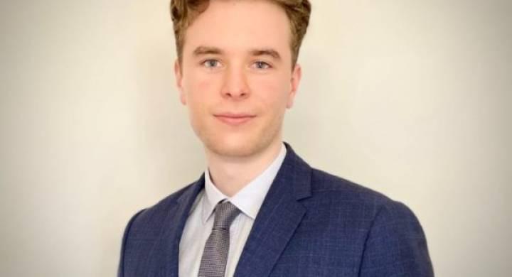Bastien MATHERN, expert-alternant rejoint notre équipe