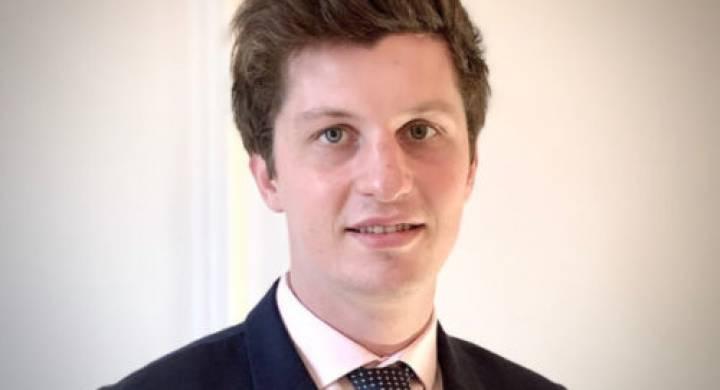 Nicolas FOURNIER LE RAY, expert immobilier renforce notre équipe !