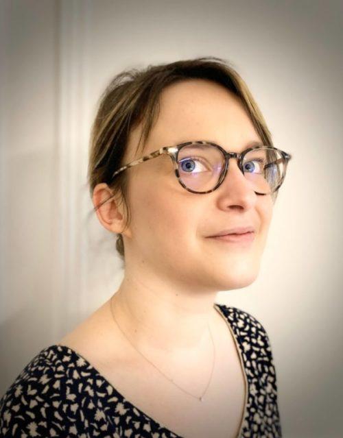 Emilie SEURRE, expert immobilier rejoint notre équipe !