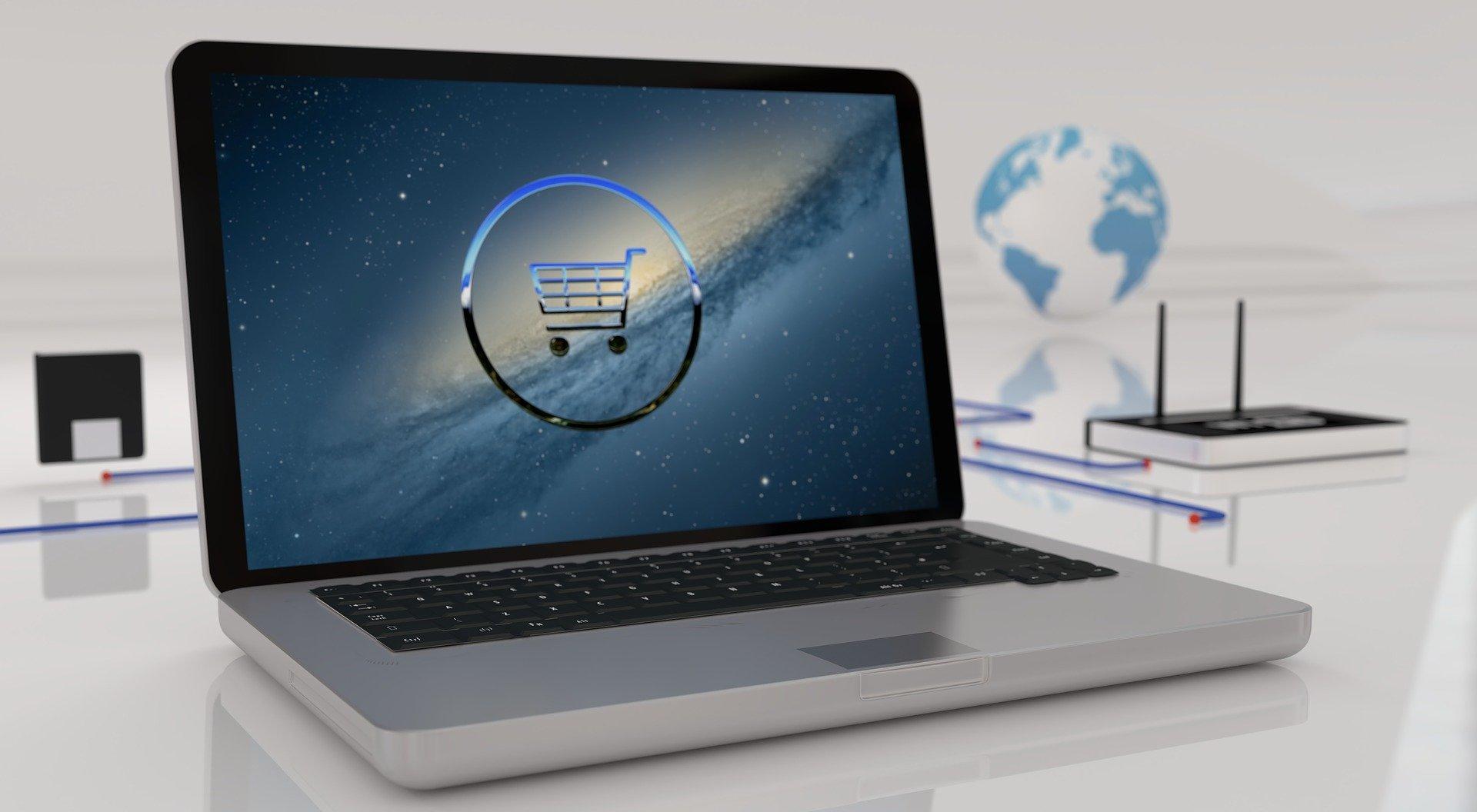Doit-on intégrer la part du e-commerce dans la valorisation d'un fonds boutique ?