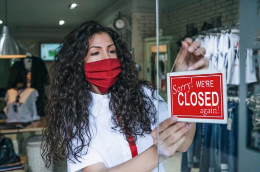 Crise sanitaire : bombe à retardement sur le commerce Parisien ?